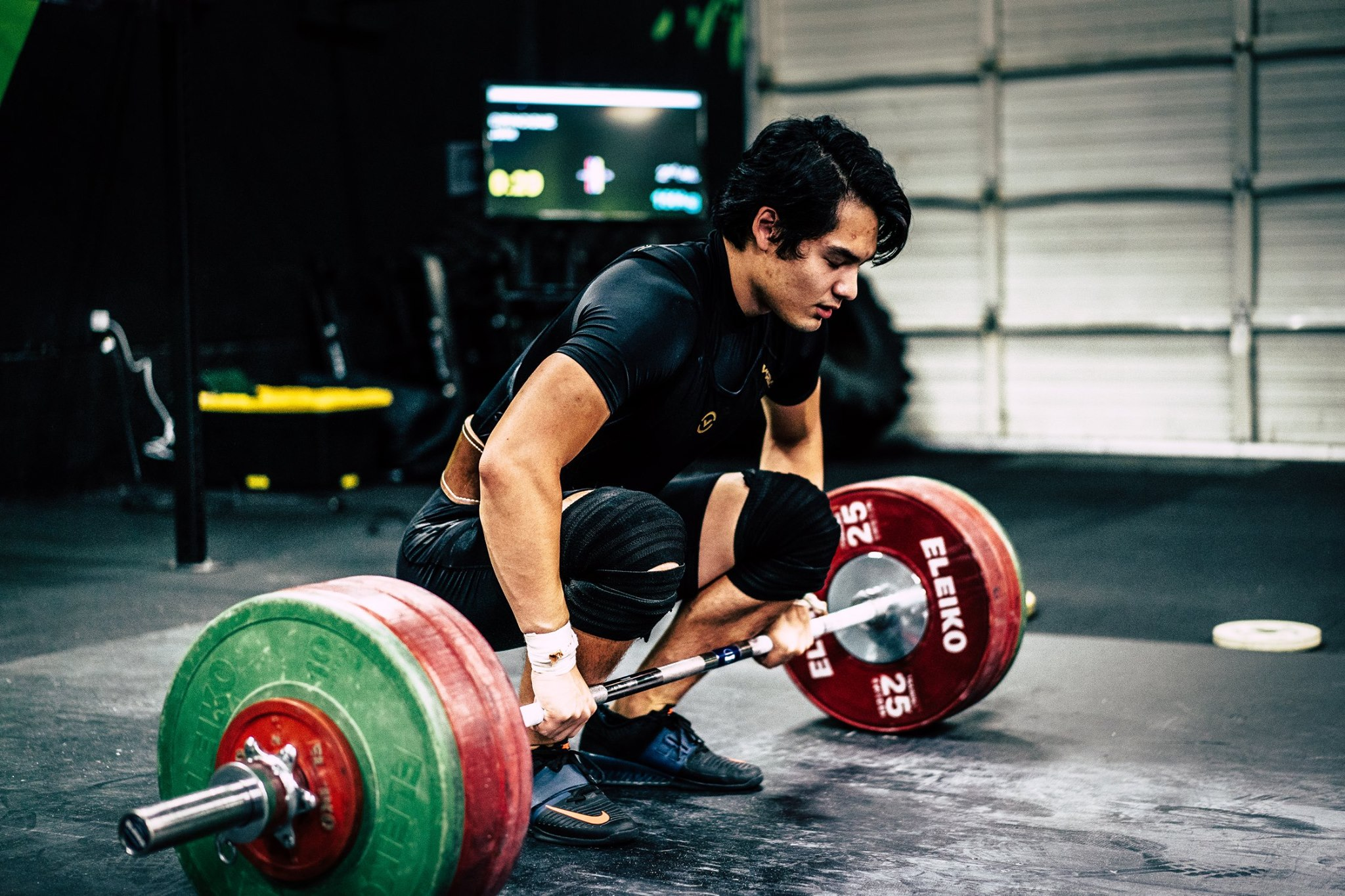 olympic lifting, lifting, training, coaching, olympic weightlifting