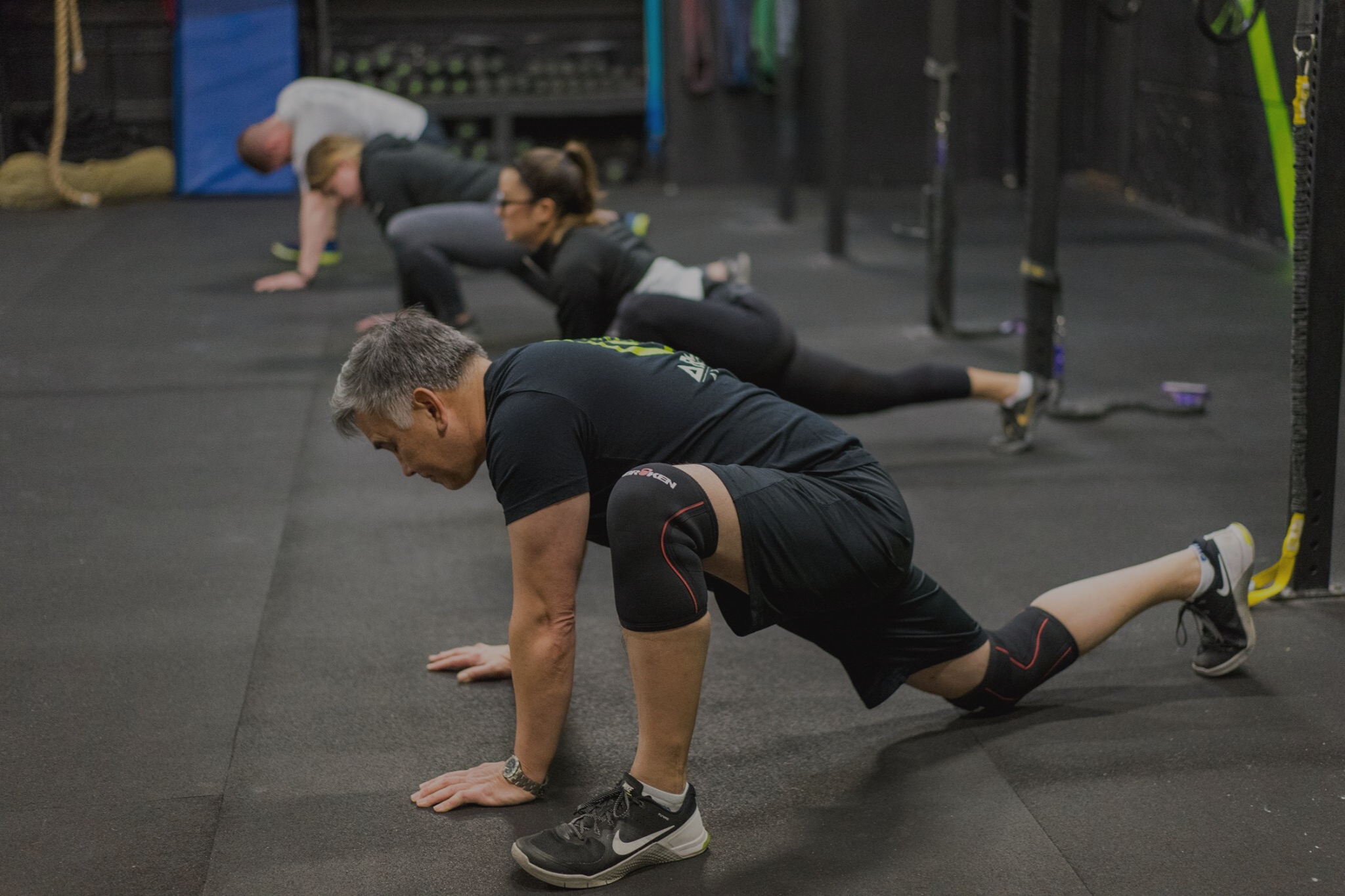 movement and mobility, class, training, workout, fitness, health, coaching, gym, tacoma