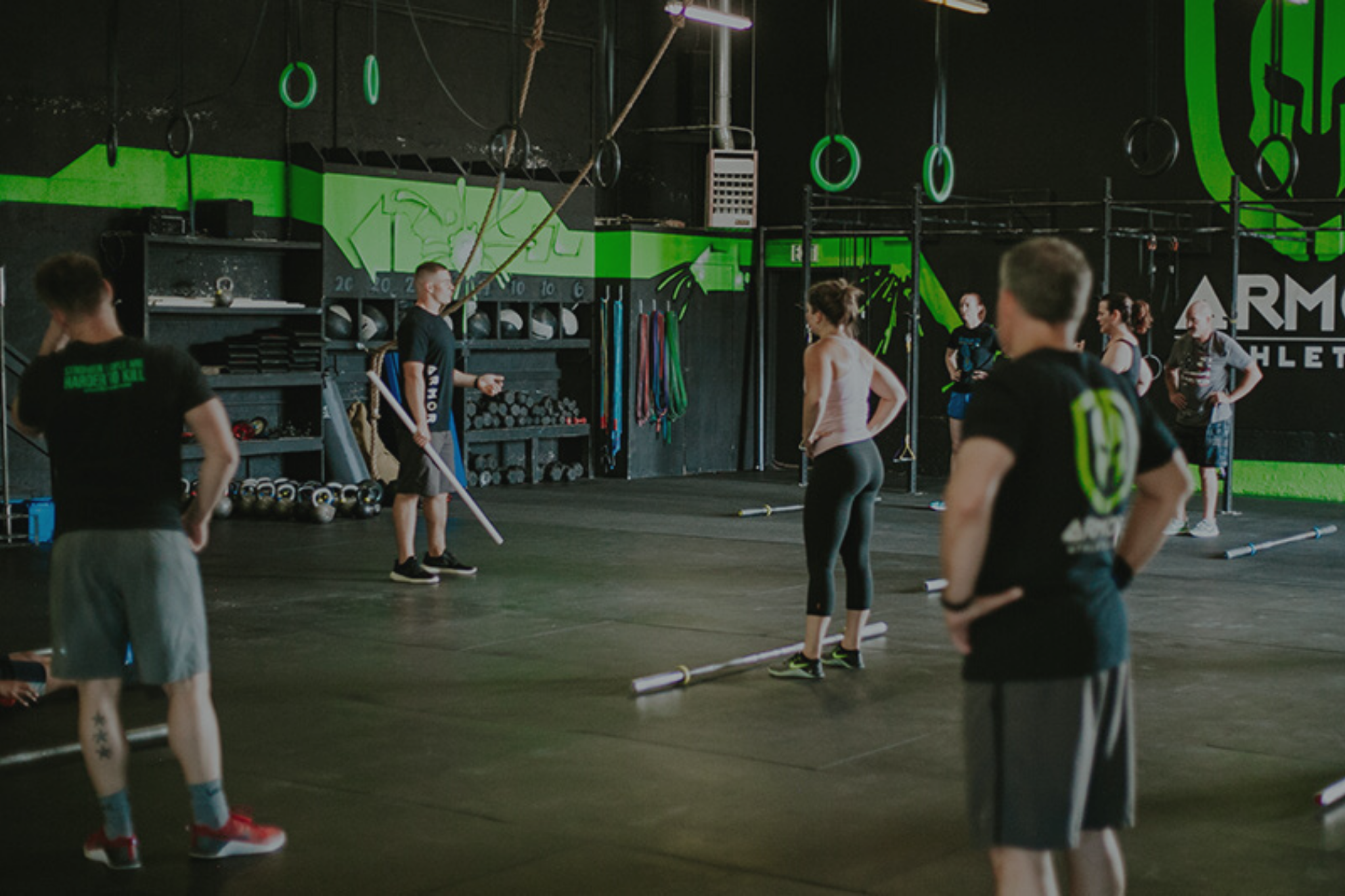 crossfit, class, training, workout, fitness, health, coaching, teamwork, tacoma