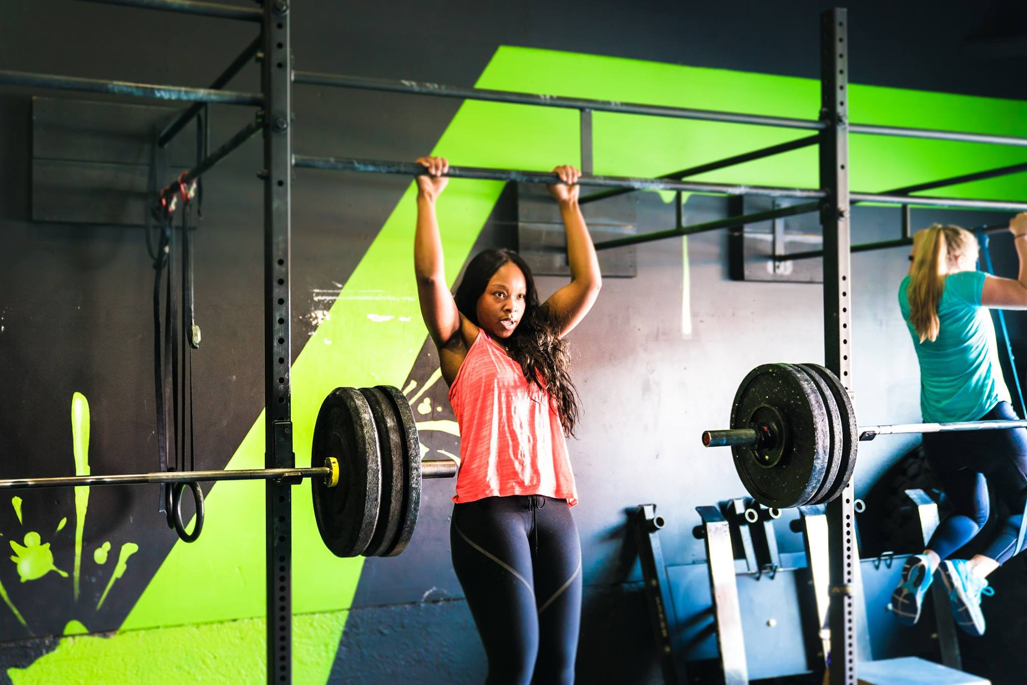 crossfit, class, training, workout, fitness, health, coaching, gym, tacoma, pull up